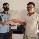Jual Kyocera M2040dn Katapang Bandung