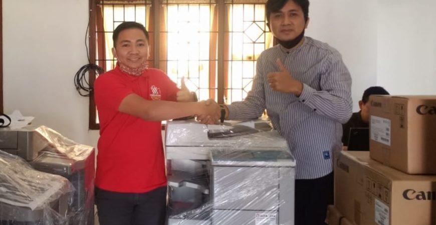 Pengiriman Canon iR 3245 Jalancagak Subang