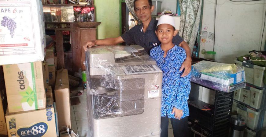 Paket Usaha Fotocopy iRA 4045 Ciroyom