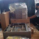 Paket Usaha Canon iRA 4225 Sukabumi