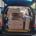 Paket Usaha Canon iRA 4225 Ciamis