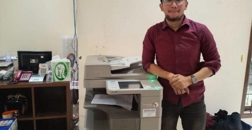 Sewa Fotocopy iRA 4225 Kota Bandung