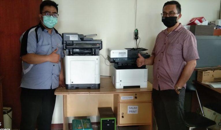 Jual Fotocopy Kyocera M6630cidn Sukabumi