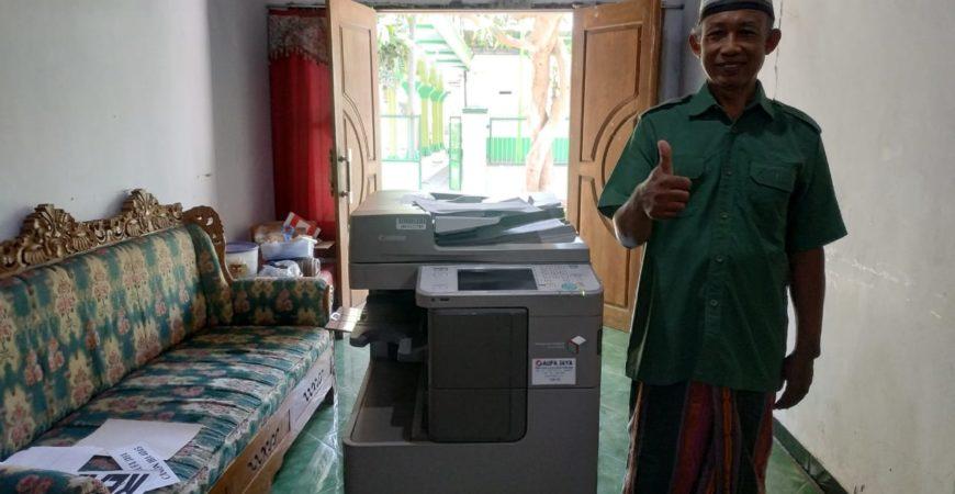 Paket UsahCanon iRA 4045 Nganjuk