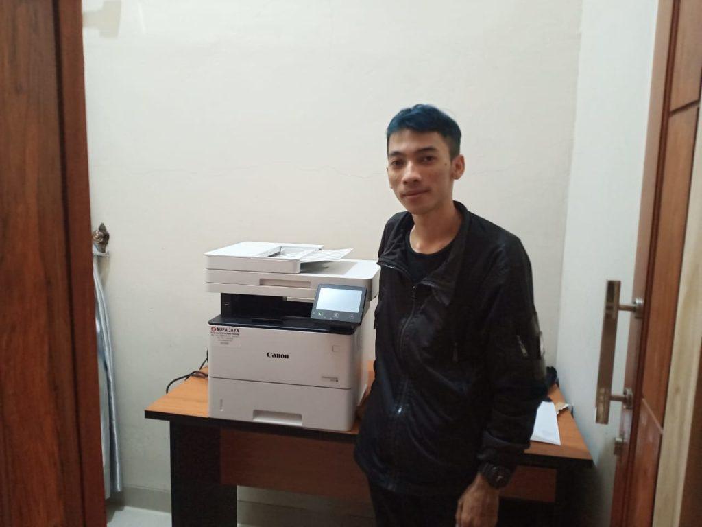 Jual Fotocopy Canon iR1643i Cianjur