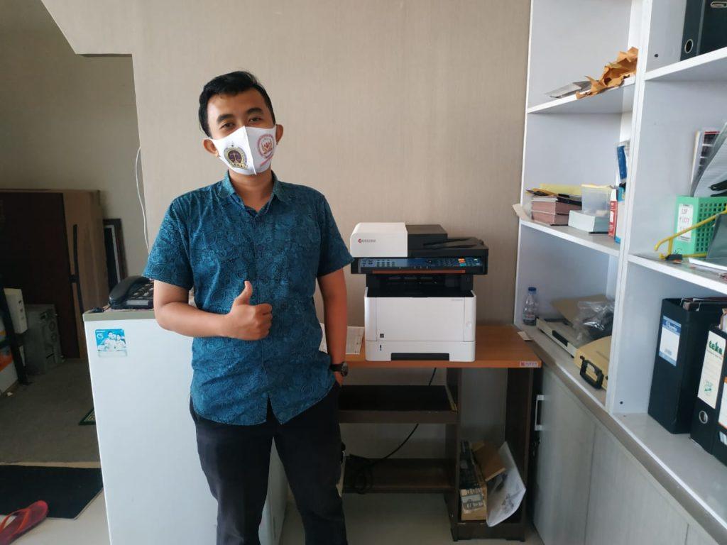 Jual Fotocopy Kyocera M2040dn Surabaya