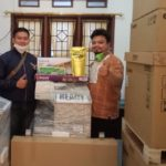 Paket Usaha Fotocopy Canon iR 3235 Bandung