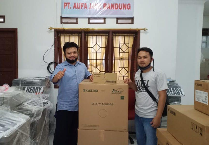 Jual Fotocopy Kyocera M2040dn Bandung