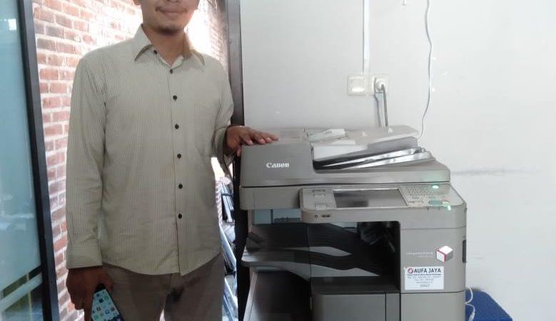 Sewa Mesin Fotocopy BUSINESS
