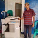 Paket Usaha Fotocopy Canon iRA 4251 Cipatat