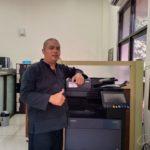 Jual Fotocopy TaskAlfa 2552ci Tasikmalaya