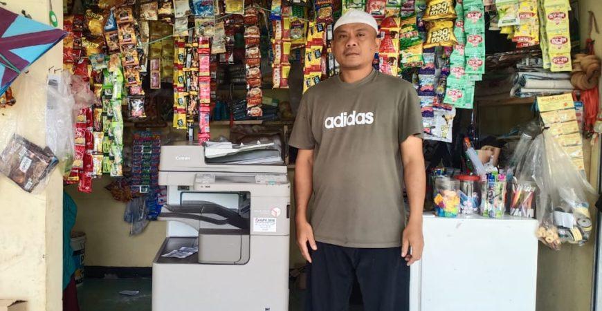 Paket usaha Canon iRA 4235 & 4025 Cikalong Wetan