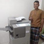 Paket Usaha Fotocopy Canon iRA 4051 Kediri