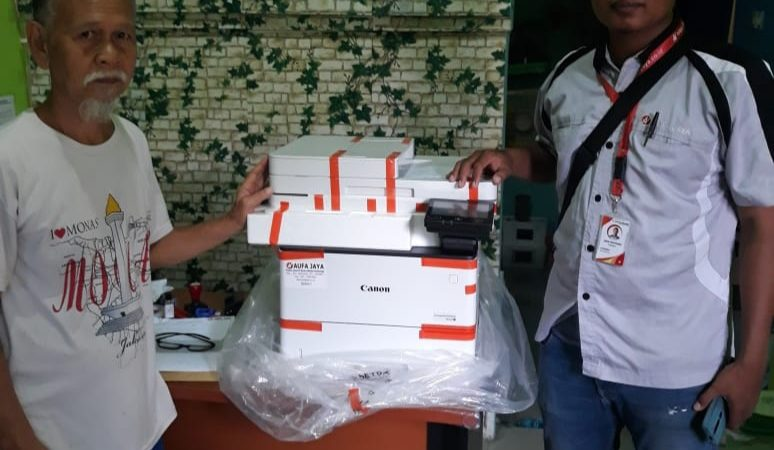 Fotocopy Canon iR 1643i Surabaya