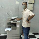 Sewa Fotocopy Canon iRA 4025 Semarang