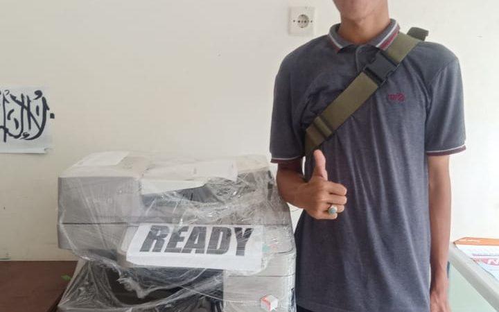 Paket Usaha Canon iRA 4025 Medan Satria