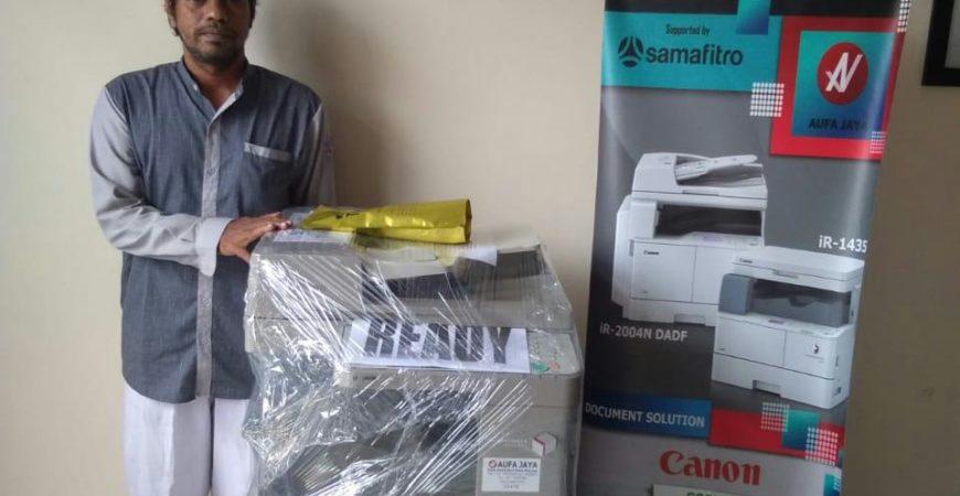 Jual Mesin Fotocopy Canon iRA 4235 Bogor