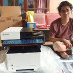 Paket Usaha Fotocopy M2040dn Karawang