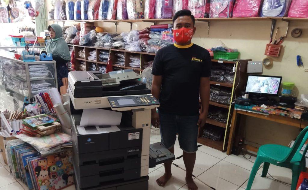 Konica Minolta Bizhub 282 Tanjungsari