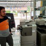Paket Usaha Fotocopy Canon iRA 4051 Majalengka