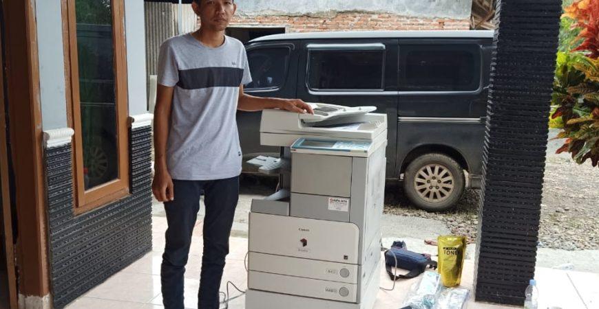 Paket Usaha Fotocopy Canon iR 3245 Blanakan