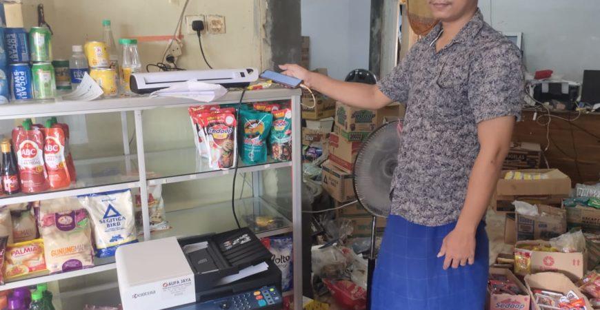 Paket Usaha Fotocopy M2040dn Pamanukan