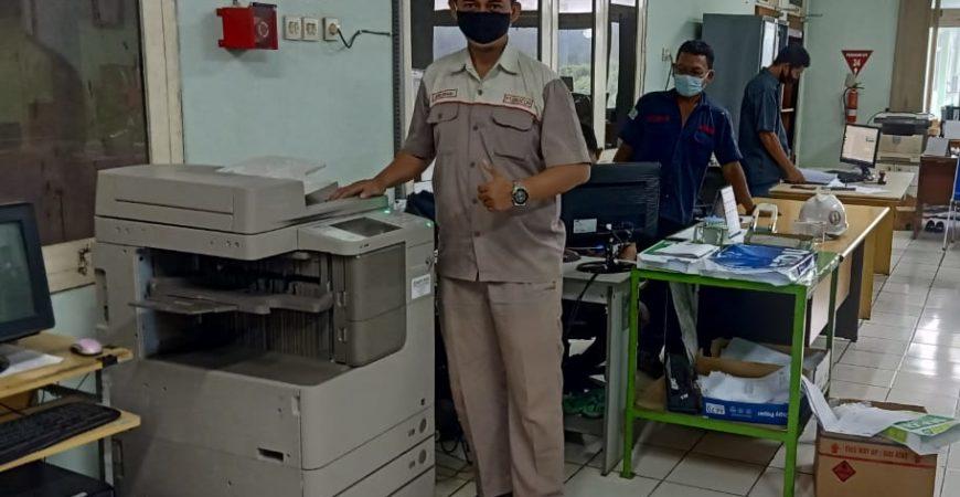 Sewa Fotocopy Canon iRA 4025 Karawang Barat