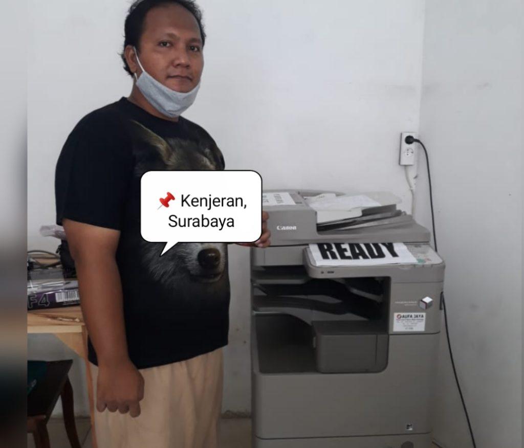 Paket Usaha Canon iRA 4235 Surabaya